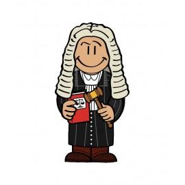 USB Juez en lata