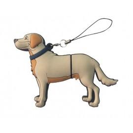 USB Perro Labrador en lata