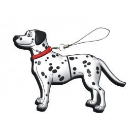 USB perro Dálmata en lata