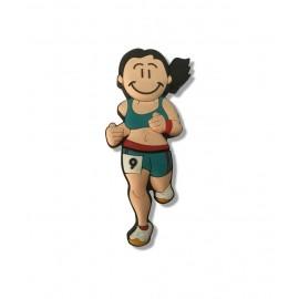 USB Corredora chica en lata