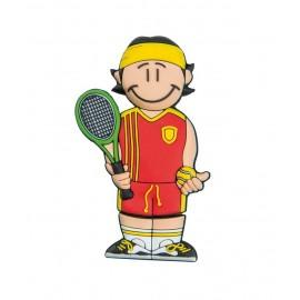 USB Tenis Chico en lata
