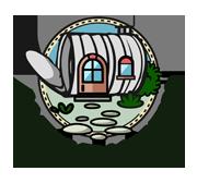 La Casa de las Latas